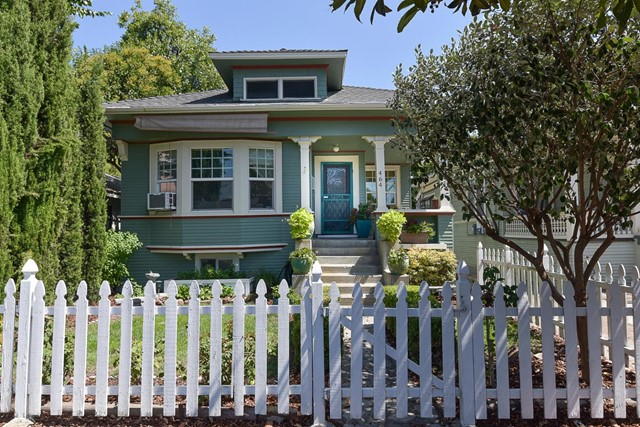 464 9th Street, San Jose, CA 95112
