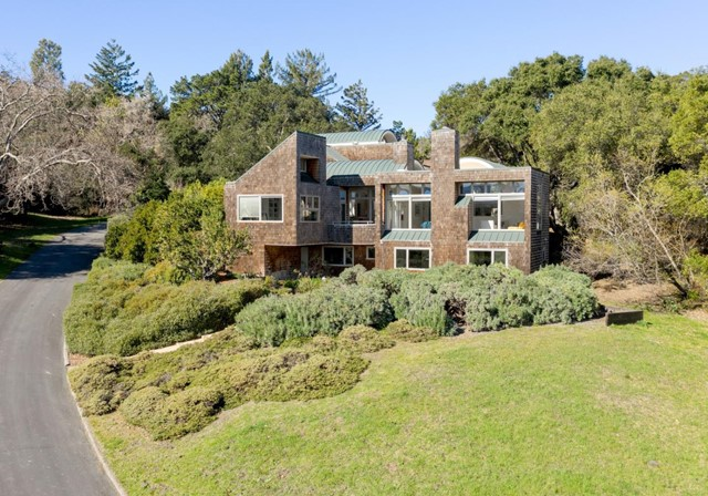 50 Hayfields Road, Portola Valley, CA 94028