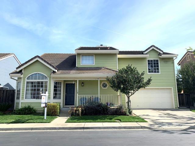 386 De Salle Terrace, Fremont, CA 94536