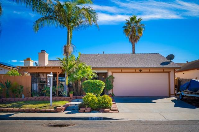 10003 Parkdale Avenue, San Diego, CA 92126