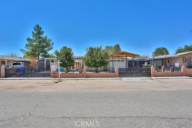 19042 Dennis Street, Adelanto, CA 92301