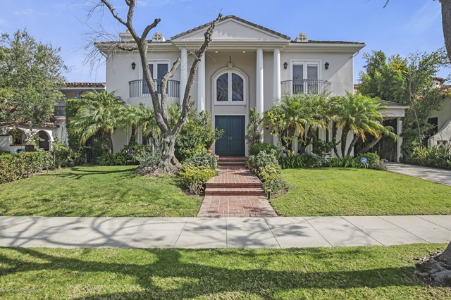 328 S Camden Drive, Beverly Hills, CA 90212