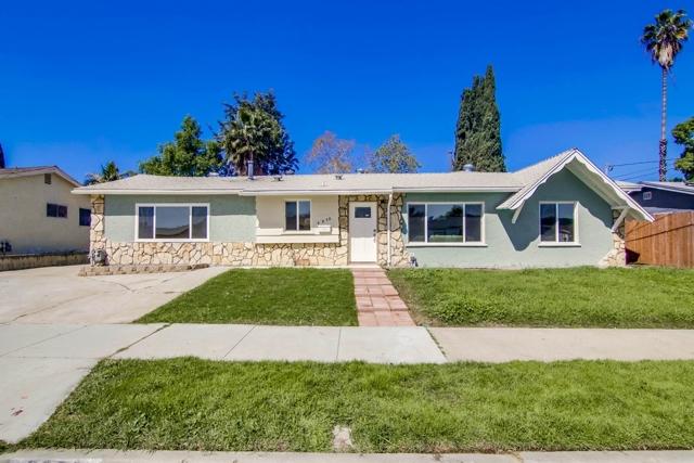 8858 Milburn Ave, Spring Valley, CA 91977