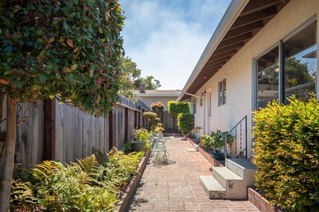 3. 1501 David Avenue Monterey, CA 93940