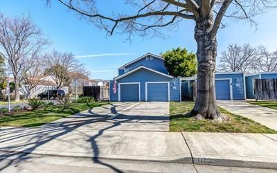 1154 Del Norte Drive, Livermore, CA 94551