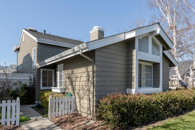 869 Newport Circle, Redwood City, CA 94065
