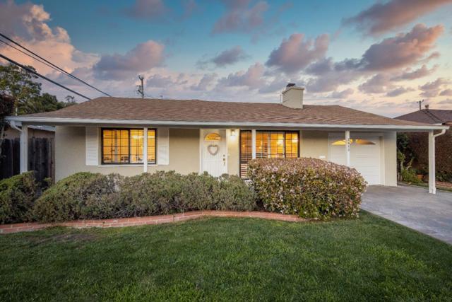 3913 Casanova Drive, San Mateo, CA 94403