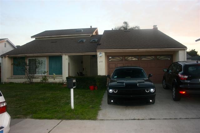 680 Rivera St., Chula Vista, CA 91911