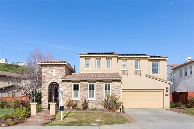 1414 Horizon Court, San Marcos, CA 92078