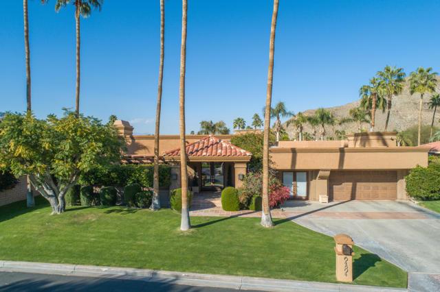 64894 Saragossa Drive, Palm Springs, CA 92264