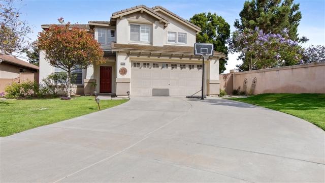 2234 GROVE PARK PLACE, Chula Vista, CA 91915