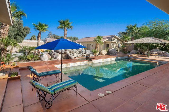 19584 Sagebrush Tr, Desert Hot Springs, CA 92241 Photo