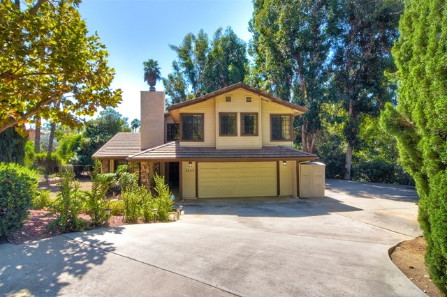 2663 Gianelli Ln, Escondido, CA 92025