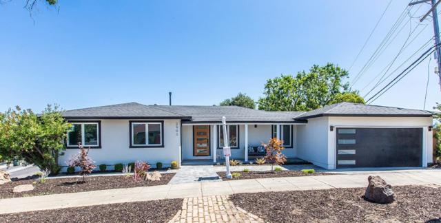 2903 Mcgarvey Avenue, Redwood City, CA 94061