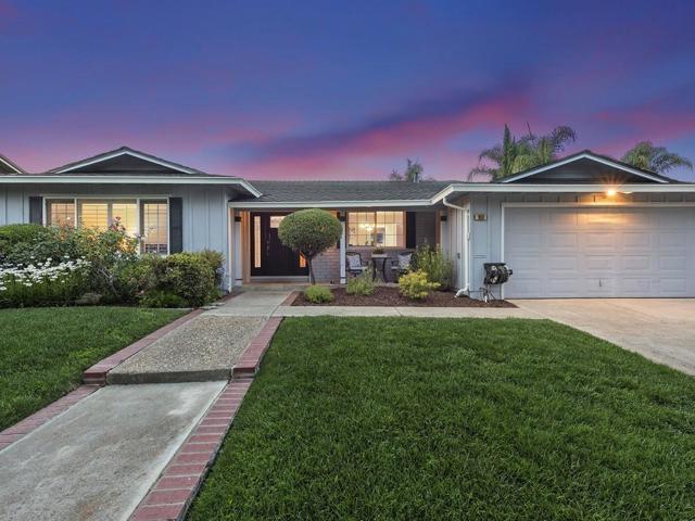 959 Summerleaf Drive, San Jose, CA 95120