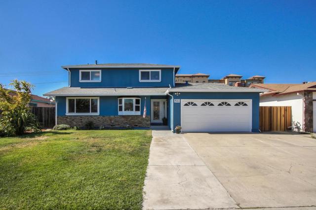511 Bellwood Drive, Santa Clara, CA 95054