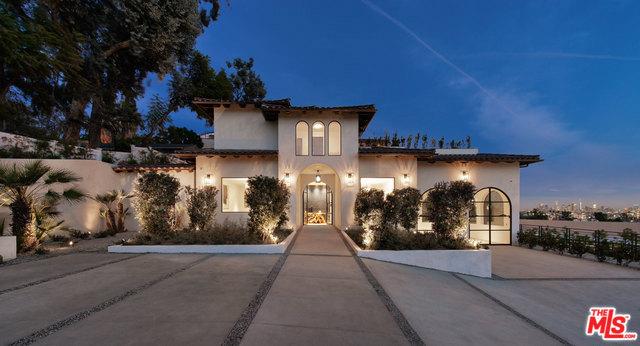 2100 N Vine Street, Los Angeles, CA 90068