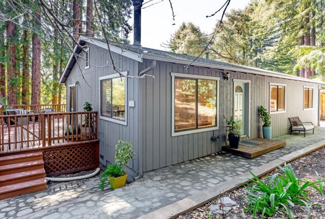 745 Highland Drive, Outside Area (Inside Ca), CA 95006