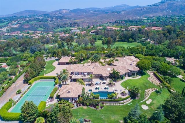 6682 Las Arboldedas, Rancho Santa Fe, CA 92067