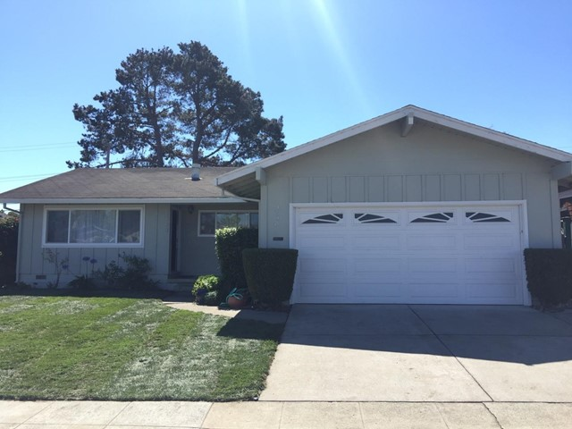 1733 Lake Street, San Mateo, CA 94403