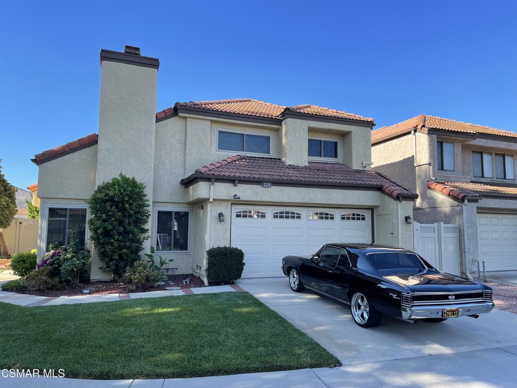 2229     Oak Haven Avenue, Simi Valley CA 93063