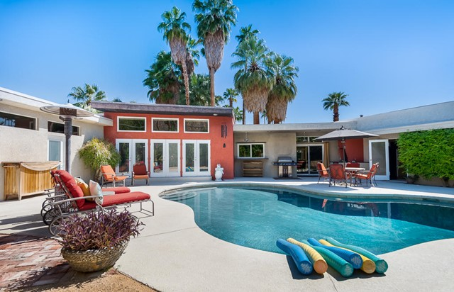 1415 Indian Trail, Palm Springs, CA 92264