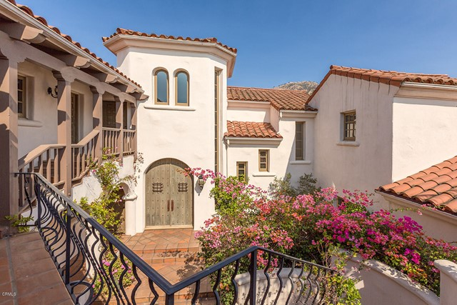 1407 Tunnel Rd, Santa Barbara, CA 93105 Photo