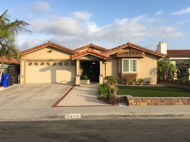 7459 Kamwood St, San Diego, CA 92126