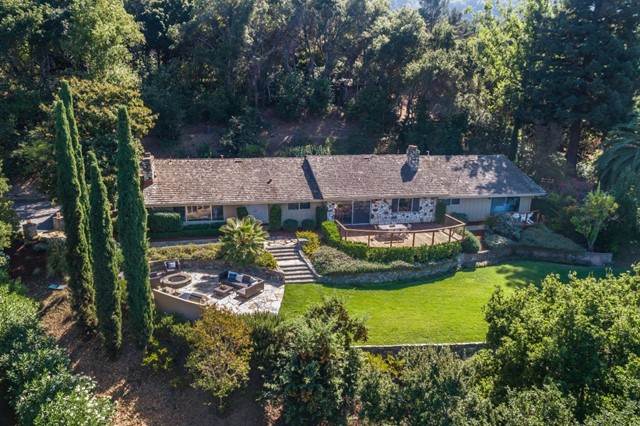 25594 Willow Pond Lane, Los Altos Hills, CA 94022
