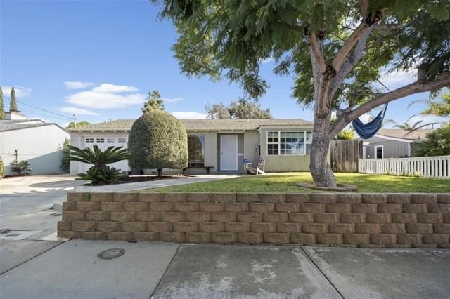 2235 Cecelia Ter, San Diego, CA 92110