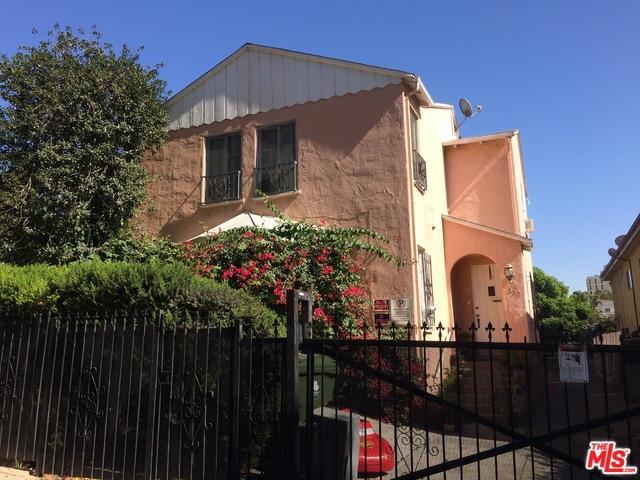 250 S CARONDELET Street, Los Angeles, CA 90057