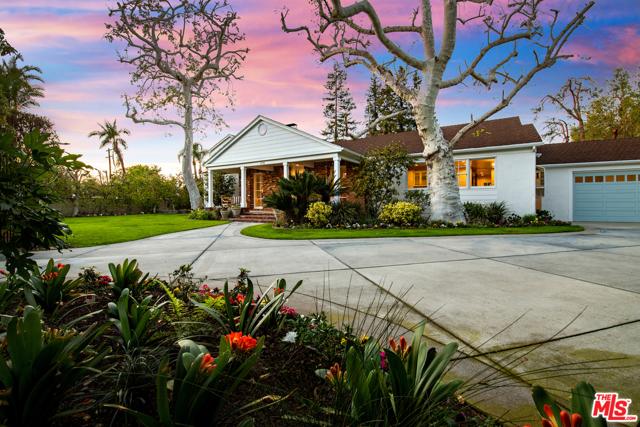 Photo of 4736 Sancola Avenue, Toluca Lake, CA 91602