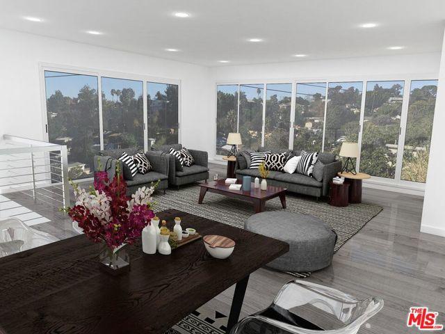 2022 Alvarado Street, Silver Lake, California 90039, 5 Bedrooms Bedrooms, ,5 BathroomsBathrooms,Residential,For Sale,Alvarado,21752218