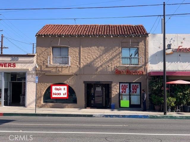 306 S San Gabriel Boulevard F, San Gabriel, CA 91776