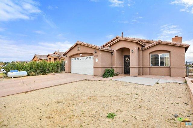 16511 Avenida Merced, Desert Hot Springs, CA 92240 Photo
