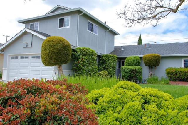 114 Gilbert Avenue, Santa Clara, CA 95051