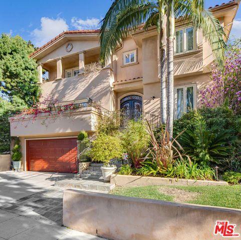 10269 CHEVIOT Drive, Los Angeles, CA 90064