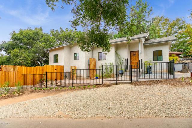 405 Prospect Street, Oak View, CA 93022
