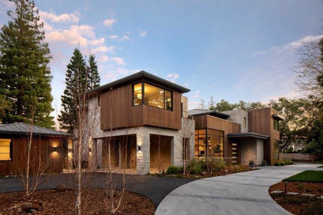 61 Faxon Road, Atherton, CA 94027