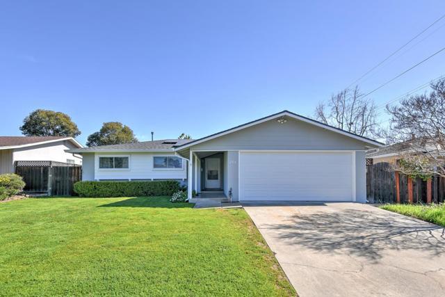 204 Barbara Drive, Los Gatos, CA 95032