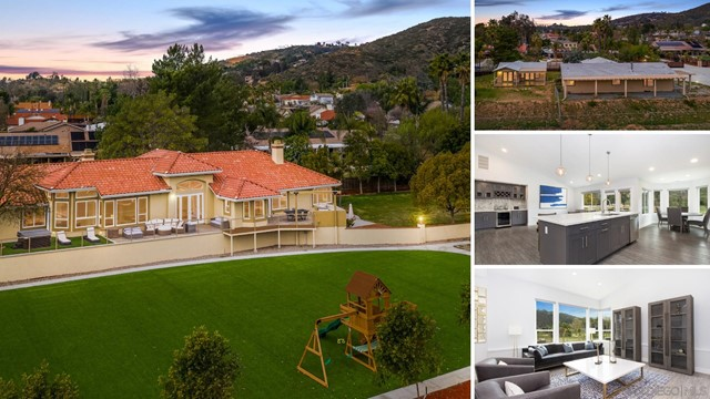 Details for 14321 Twin Peaks Rd, Poway, CA 92064