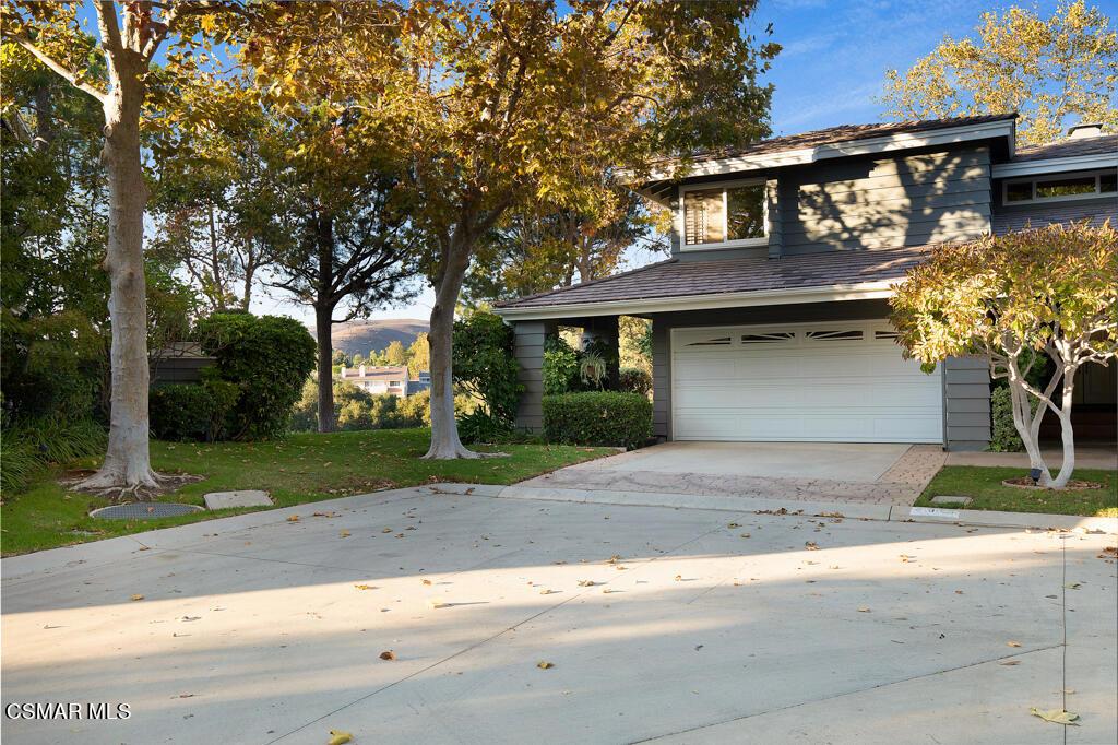 Photo of 4615 Club View Drive, Westlake Village, CA 91362