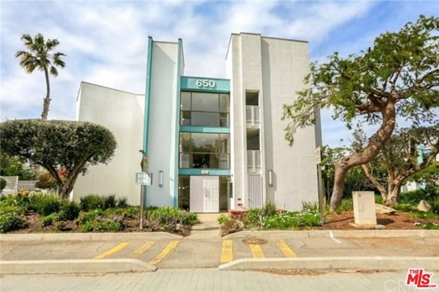 650 The Village 108, Redondo Beach, California 90277, 1 Bedroom Bedrooms, ,1 BathroomBathrooms,For Rent,The Village,21678074