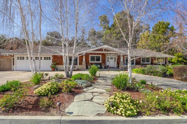 12333 Saratoga Creek Drive, Saratoga, CA 95070