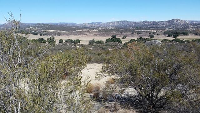 40 Star Ranch Rd, Campo, CA 91906
