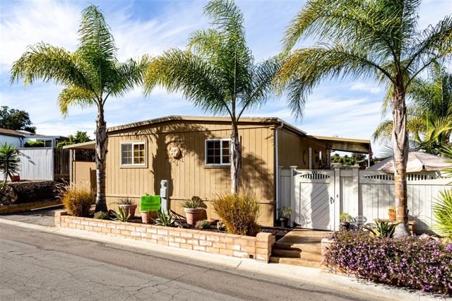 971 Borden Rd. 60, San Marcos, CA 92069