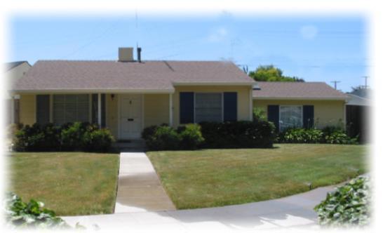 1605 Walnut Grove Avenue, San Jose, CA 95126