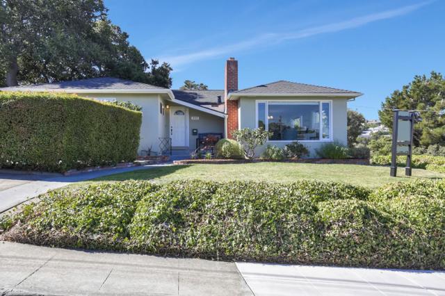 337 Greenfield Avenue, San Mateo, CA 94403