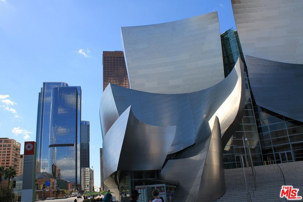Next to Concert Hall