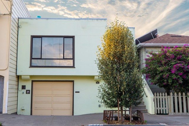 371 Wilde Avenue, San Francisco, CA 94134